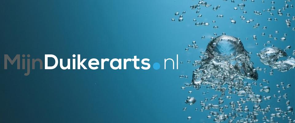 Welkom op mijnduikerarts.nl